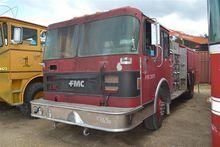 1990 FMC 3130-200 FMC PUMPER SY