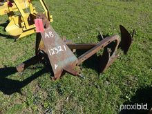 Dearborn 2 bottom plow (AB)