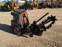 2008 Ditch Witch R230 Trencher