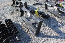Wildkat Hydraulic Skidsteer Aug