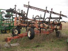Wako Fertilizer Applicator