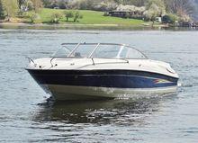 Bayliner 652 cc - Motor boat