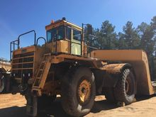 1991 Caterpillar 776B @@ EUCLID