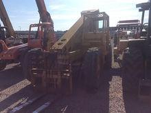 Carelift ZB6034-44 4x4 Rough Te