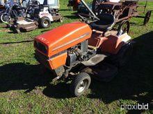 Ariens GT17 garden tractor w/ p