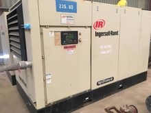 Ingersoll Rand SSR-EPE200-25, C