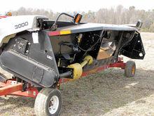 Gleaner Agco 3000 Hugger