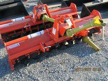 TMG Industrial 3pt. Tiller - Br