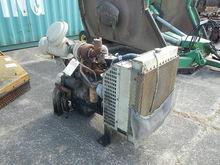 CUMMINS DEISEL ENGINE 6 CYL ENG