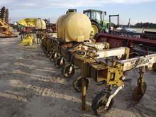 9 Row Buffalo Plow Applicator