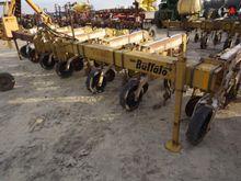 8 Row Buffalo Plow