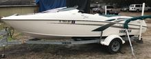 2003 Yamaha LS2000 Boat with Tr