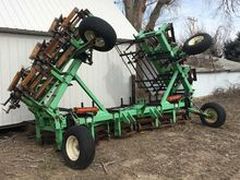 "Besler 12-30"" stalk chopper wit"