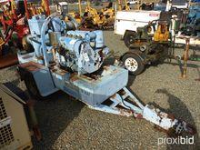 Sykes GP200 Water Pump(Fuel Pro