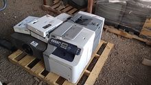 ONE EILI LARGE PROJECTOR, (4) E