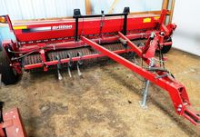 2013 Brillion SSB12 Seeder