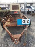 INGERSOLL RAND Tamp and Trailer
