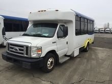 2008 Ford E450 Vehicle 24 ft. T