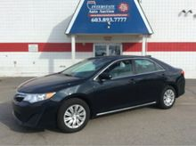 2014 Toyota Camry 103K LOW MILE