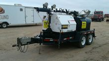 2012 Magnum MTT20 Light Tower W