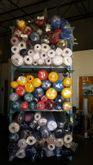 Spandex Fabrics Assorted Color,