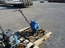 Bartell Trowel Machine