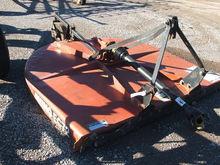 Rhino 6' Rotary Mower
