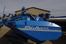 2013 Shelbourn Reynolds 32 CVS