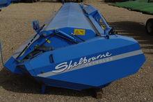 Shelbourn Reynolds 32 CVS strip