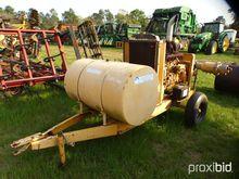 Rainbow 9000 irrigation pumping