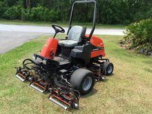 2011 Jacobsen LF-1880 Turbo 4WD