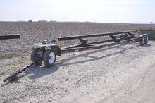 J&M Trail-Blazer 30' head cart