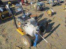 Titan 3in Water Pump