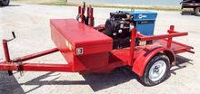 Miller Bobcat 225 G welder/8000