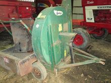 Badger Silo Blower, 540 pto, #