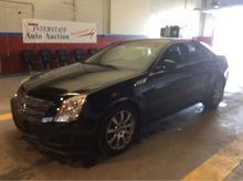 2008 Cadillac CTS All Wheel Dri