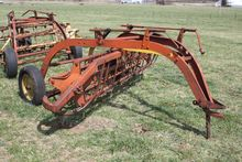 NewHolland 55 Side Delivery Rak