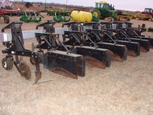 B&H 9100 6R36 Cultivator