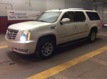 2007 Cadillac Escalade ESV All