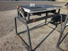 Trafcon Arrow Board