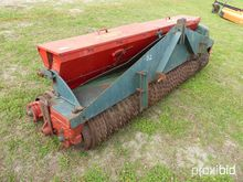 BRILLION SST-961 3 PT 8' SEEDER