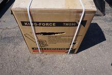 King-Force TMG90 gas tamper w/