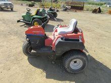 Jacobsen Textron 3-Wheel Landsc