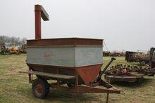 Heider Feed Wagon CN:3528