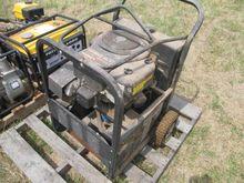 Allpro 7500 watt Generator