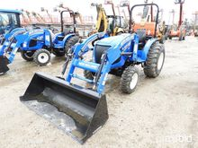 2016 NEW HOLLAND WORK MASTER 37