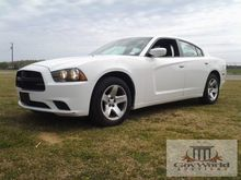 2011 Dodge Charger VIN 2B3CL1CT