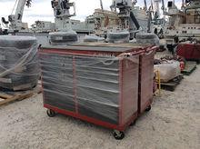 (2) Craftsman Tool Boxes