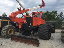 1997 Timberland 60' Tree Trimme
