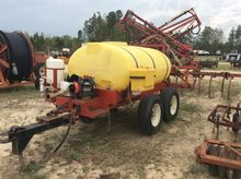 AGRO-TREND 500 GAL. T.A. PULL S